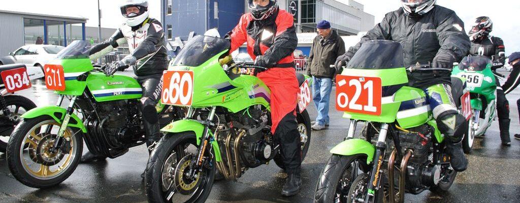 Kölner Kurs 2016 – Im Fahrerlager (Copyright Krog Racing Team)