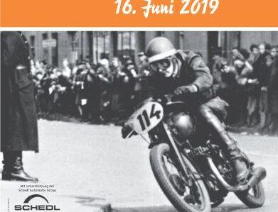 Ergebnisse Kölner Kurs 2019