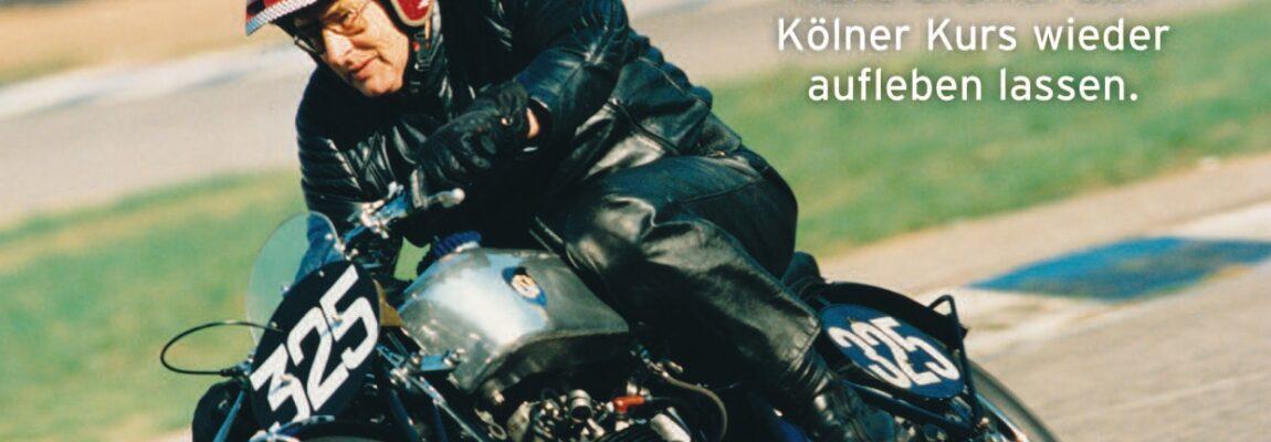 Endgültige Absage Kölner Kurs 2020